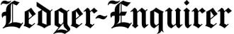 ledger-enquirer-logo-lg-bw