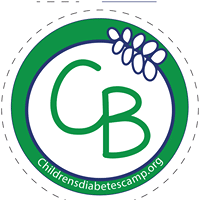 TX Diabetes Camp Bluebonnet Logo
